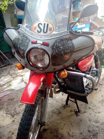 продам мотоцикл минск в оригинале