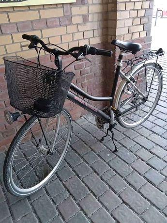 Sprzedam rower damka