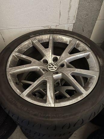 Felgi AUDI , VW 255/40/19 5x112