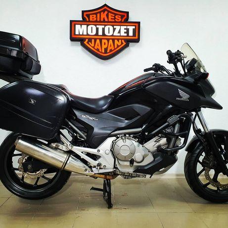 Honda NC700X TOUR