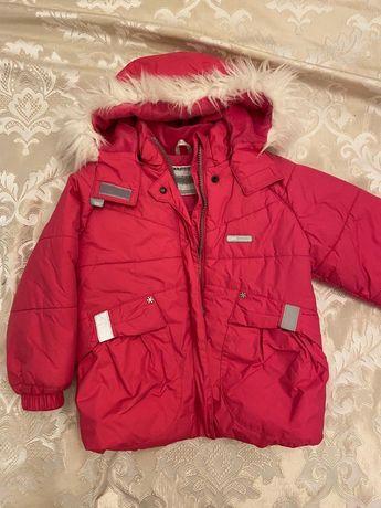 Лене куртка+ подукомбинезон
