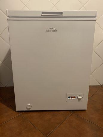 Arca congeladoda Electronia mod JS 130CN (JN)