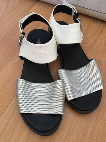 Женские босоножки, туфли, тапки на лето, весну. 37-38 размер
