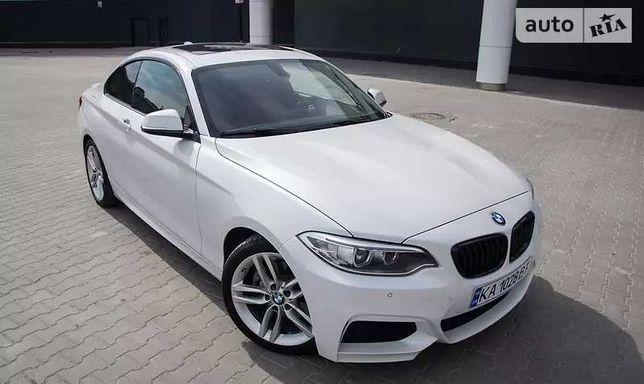 BMW f22 228 M-performance