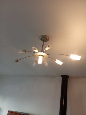 candeeiro de teto sala
