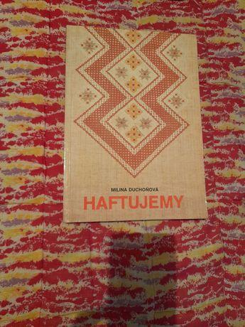 Hafty, hafty i mereżki