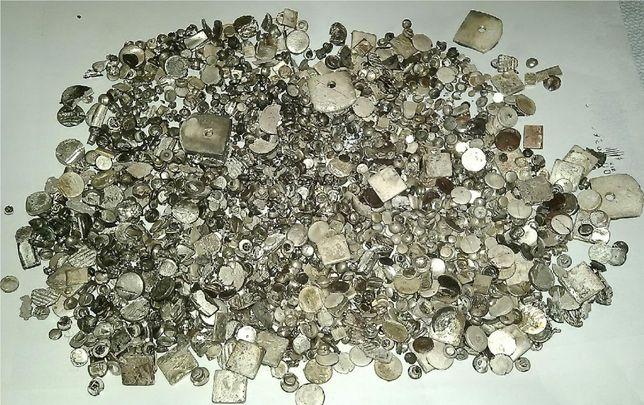 Luty srebrne LS15 LS25 i inne Skup srebro styki