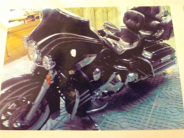 Harley Davidson, Electra Ultra Glide