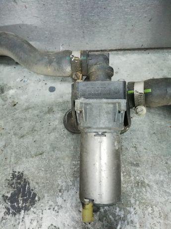 BMW e90 e91 e92 e87 dodatkowa pompa wody N46