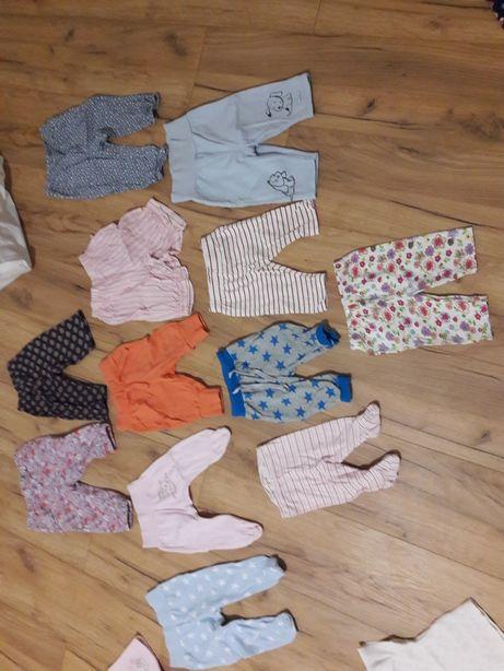 Ubranka dziecięce - 56-74 cm
