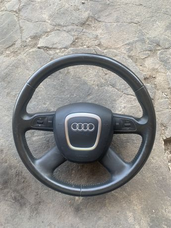 Audi руль Ауди A6 C6 A6C6 AIR BAG подушка