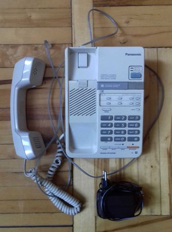 """Многофункциональный стационарный телефон """"Panasonic"""", с автоответчиком"""