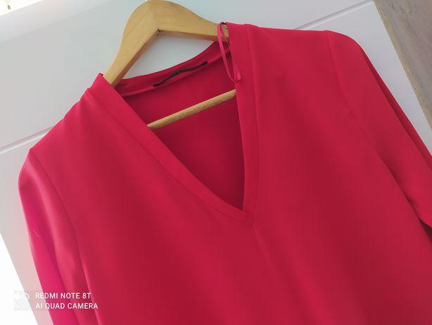 Elegancka damska bluzka r. S Zara