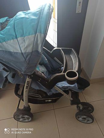 Wózek Dziecięcy Sportowy