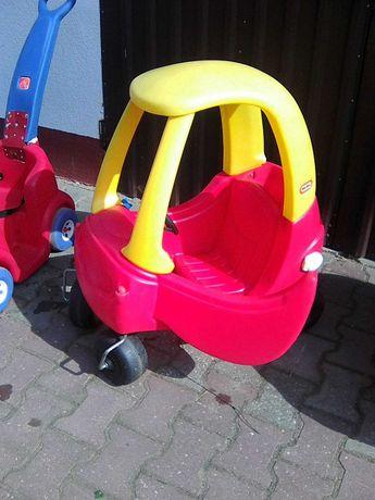 samochód dla dziecka step2