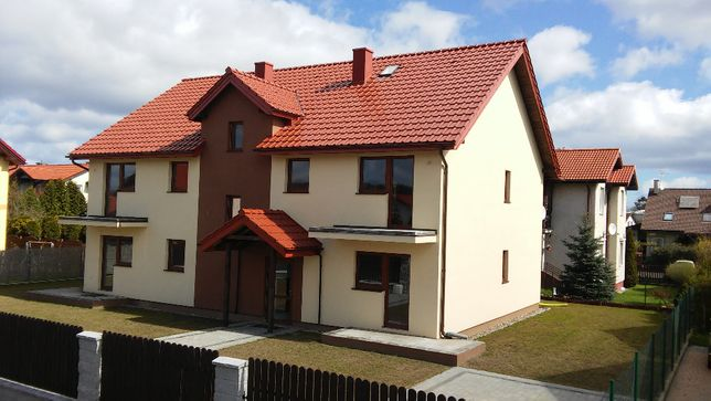 Apartament 5 - pokojwy k/ Gdyni, Suchy Dwór