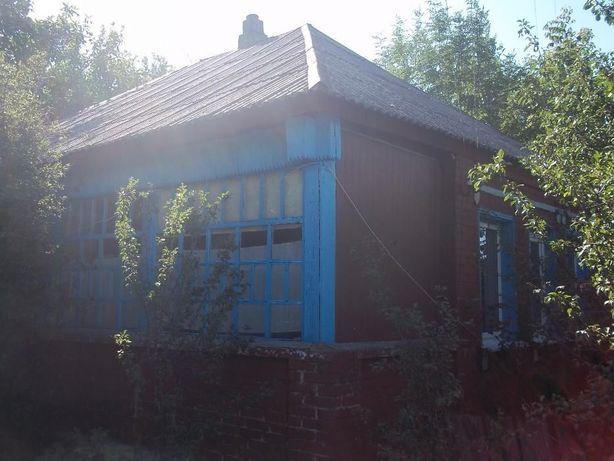 Продам дом в с.Хотомля