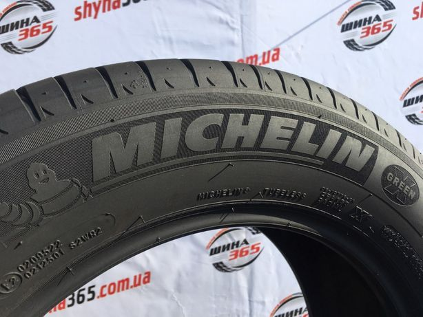 Michelin R15/16/17/18 РОЗПАРОВКИ 205/215/225/235/245/40/45/50/55/60/65