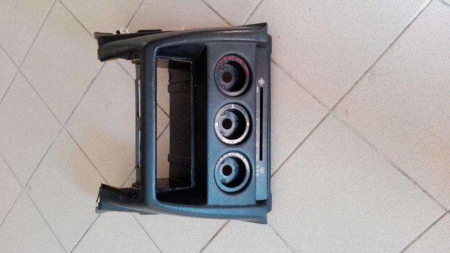 Consola radio Mercedes 190