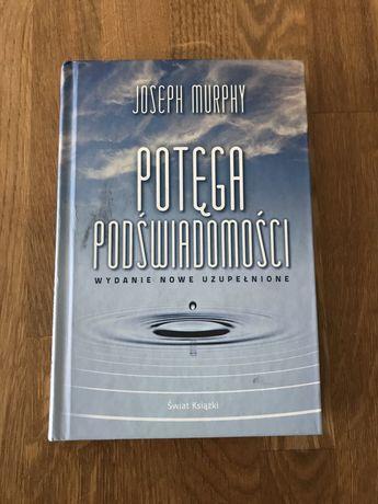 Książka Joseph Murphy Potęga Podświadomości