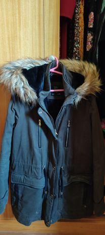 Vendo casaco tamanho M