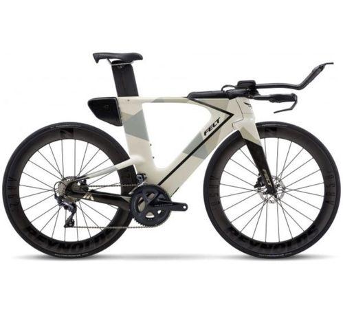 Триатлон-Разделочный велосид Felt IA Advanced Triathlon 2021 год