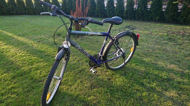 Rower Grand używany