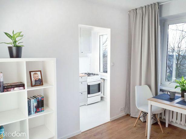 Słoneczne 2-pokojowe mieszkanie, Ursus Niedźwiadek