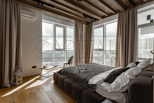 Эксклюзивные 3к апартаменты L O F T в ЖК Новопечерские Липки