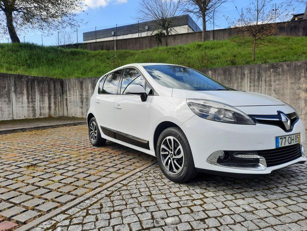 Renault senic  1.5 dci