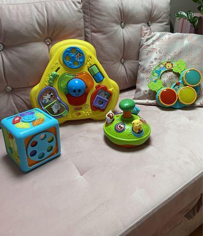 Konsole grajace dla dzieci 20 zł/ sztuka