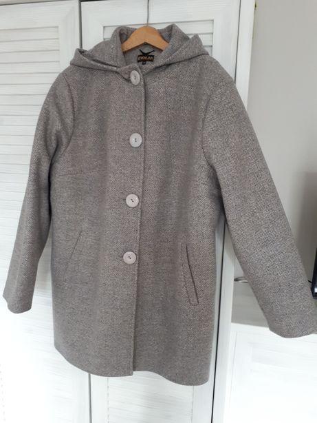 Płaszcz damski jesienno - zimowy