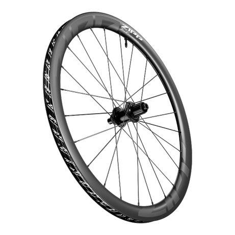 Nowe koła Zipp 303S Carbon Cyclocross Gravel Przełaj