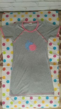 Koszule ciążowe   roz. S