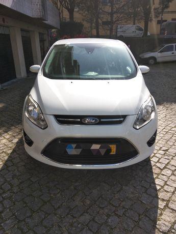 Vendo Ford C-Max