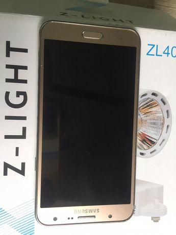 Samsung J7 Gold 2016