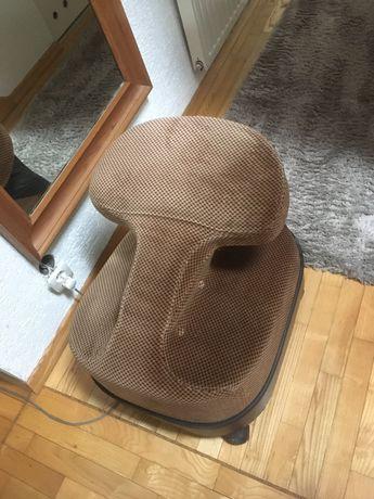 Klękosiad krzesło  regulowany rehabilitacyjne fotel klęcznik