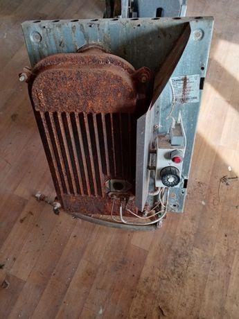 Б/У газовий конвектор