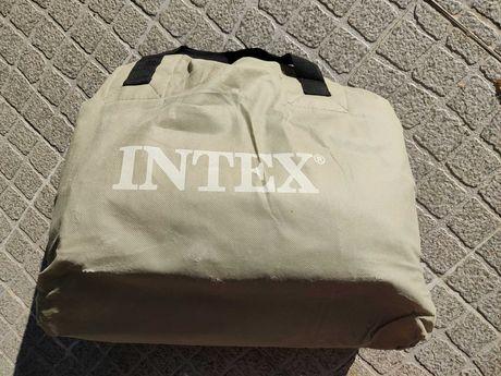 Cama insuflavel INTEX