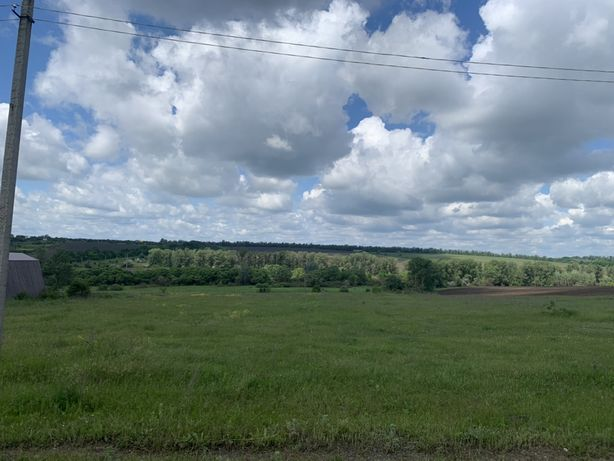 Земельный участок, 10 минут от Харькова, Каменная Яруга