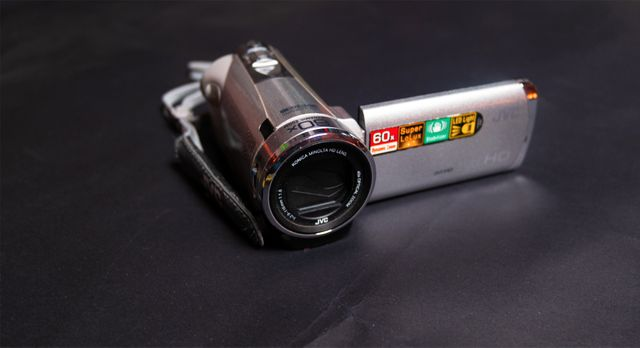 JVC Everio GZ- E305SE Kamera Full HD