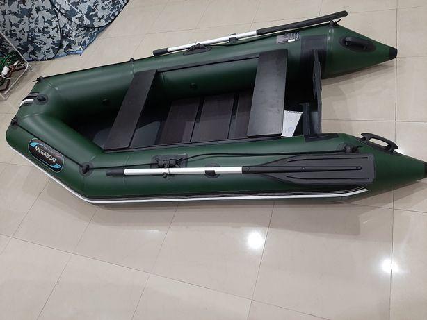 Надувные ПВХ MEGABOAT МТ2.90 лодка  по типу Барк Колибри Лисичанка