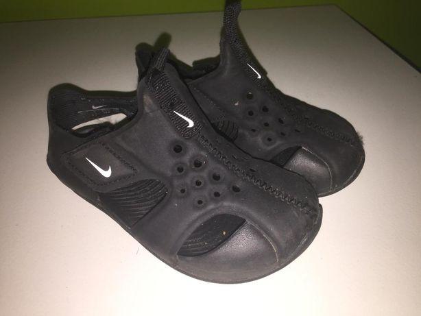 Sandałki Nike sunray 2