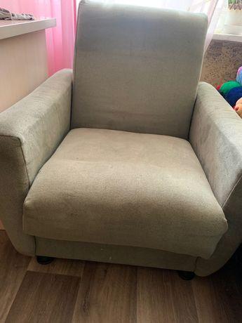Два кресла для отдыха б/у