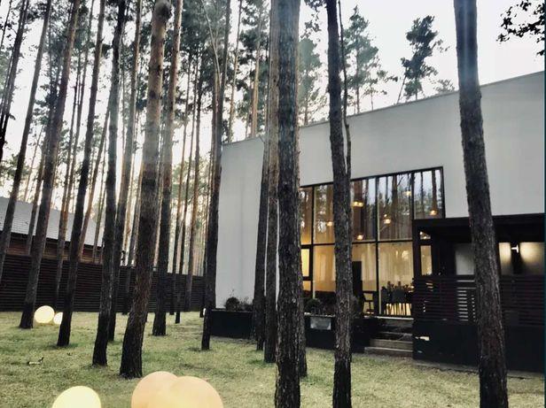 Аренда современного дома, Лесная Буча - Ирпень
