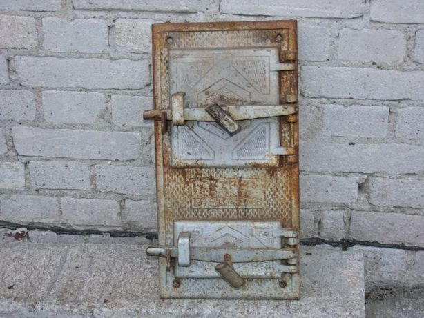 Drzwi do pieca Panel grill wędzarnia