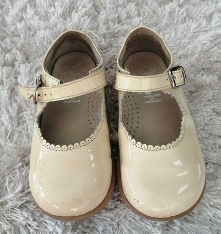 Sapato menina tam.24