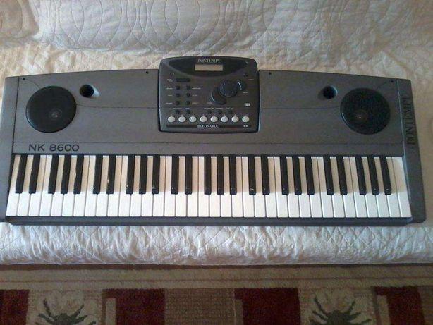 синтезатор Bontempi LEONARDO NK-8600