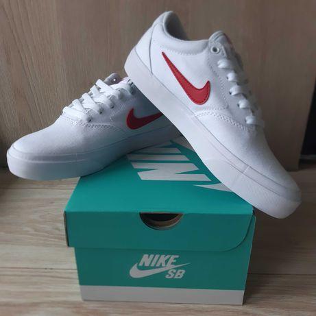 Nowe buty Nike Charge