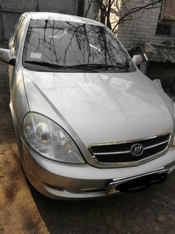 Lifan 520 2008 год